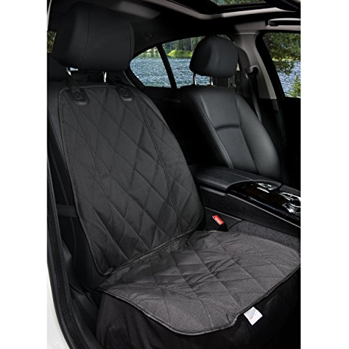 BarksBar Pet Front Seat Cover for Cars