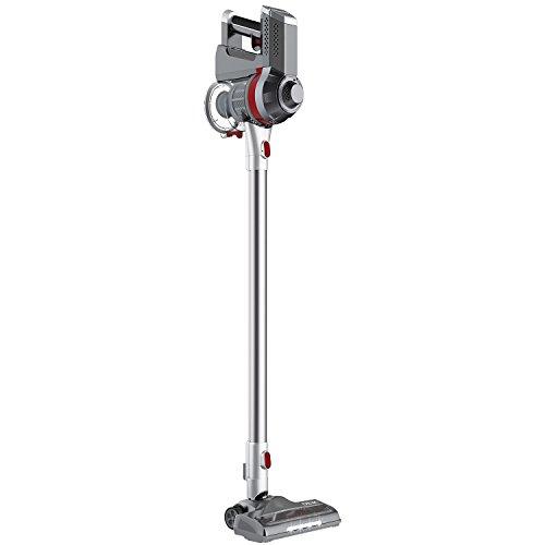 Deik Cordless Vacuum Cleaner, 2 in 1 Vacuum Cleaner
