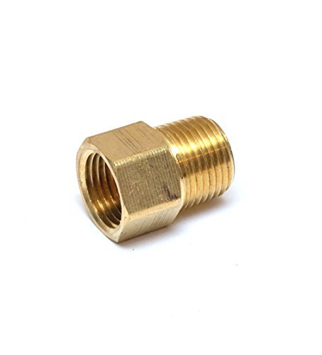 Pipe Reducer Adapter Male to Female Adaptor Fitting