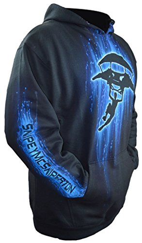 Sid Vicious Fortnite Themed Hoodie Airbrushed Battle Royale Gamer Gifts add Your Gamertag Kids XL