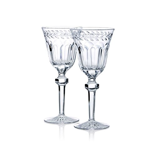 Michael C. Fina Spencer Wine Glass, Set of 2
