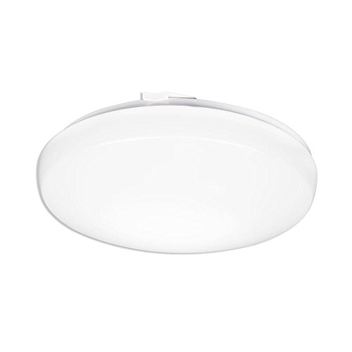 Lithonia Lighting FMLRDL M4 20W LED Flush Mount, White