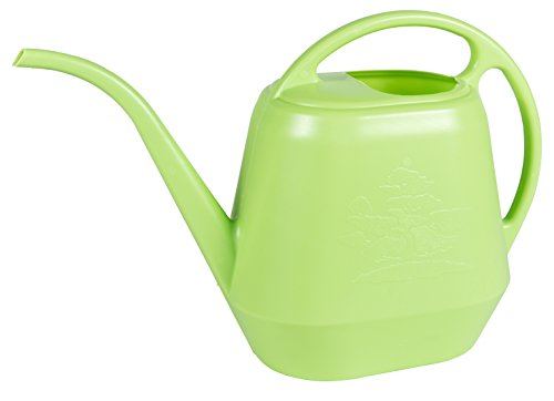 Bloem Aqua Rite Watering Can, 36 oz, Honey Dew