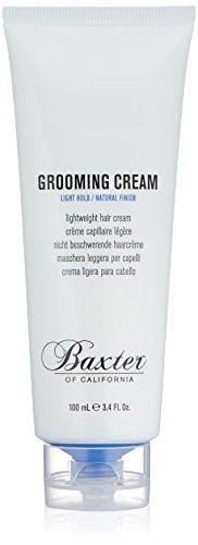 Baxter of California Grooming Cream, 3.4 fl.oz.