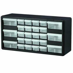Akro-Mils Drawer Plastic Parts Storage Hardware and Craft Cabinet