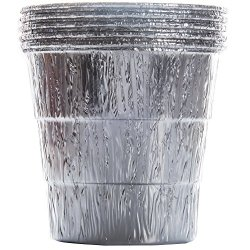 Traeger Grills Easy Clean-up Bucket Liner-5 Pack Grill Accessories