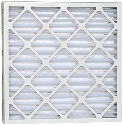 """Eco-Aire MERV 8 Pleated Air Filter, 22 x 24 x 2"""""""