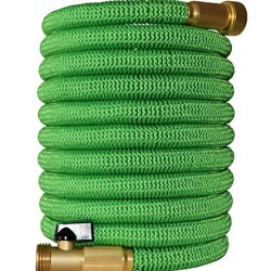 Strongest Expandable Garden Hose with Triple Layer Latex Core