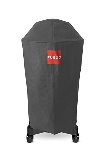 Fuego Element Outdoor Cover Gray
