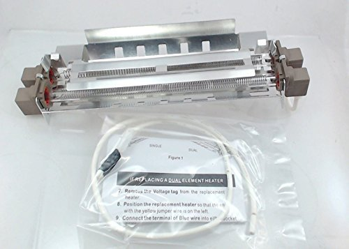 Refrigerator Defrost Heater for General Electric
