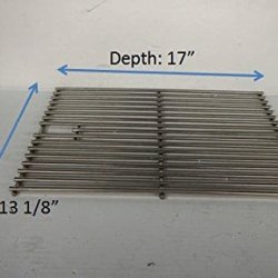 Kenmore Gas Grill Cooking Grate Genuine Original Equipment Manufacturer (OEM) part for Kenmore