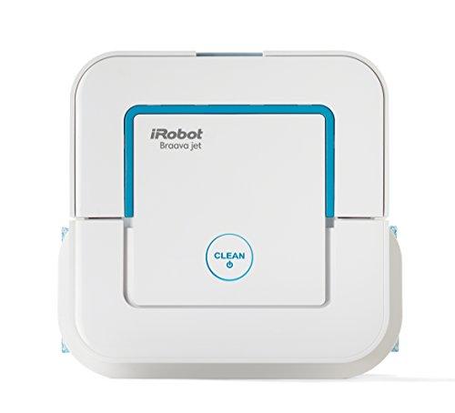 iRobot Braava jet 240 Robot Mop
