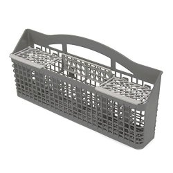 Kenmore Elite Dishwasher Silverware Basket Genuine Original Equipment Manufacturer