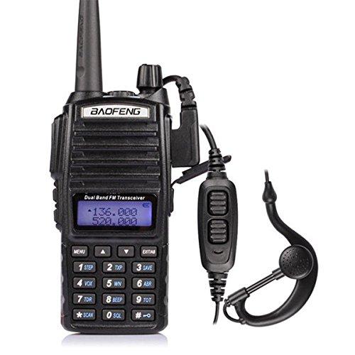 BaoFeng Pofung UV-82 Dual Band Two-Way Radio