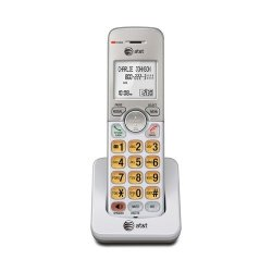 AT&T Accessory Handset Silver