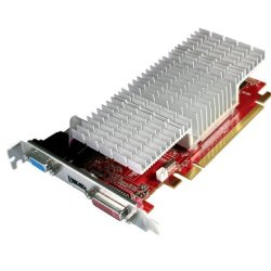 Diamond Multimedia ATI AMD Radeon HD 5450 PCI Express GDDR3 1GB Video Graphics Card