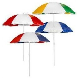 "72"" Beach Umbrella"