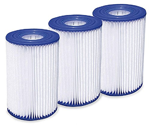 Summer Waves Type A/C Pool Filter Cartridge