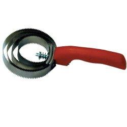 Intrepid International Spiral Curry Comb, Regular