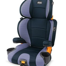 Chicco KidFit Booster Car Seat