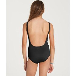 a26a141c219f3 HomeClothing, Shoes and Jewelry Billabong Big Girls' Sol Searcher One Piece  Swimsuit
