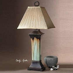 Uttermost 37-Inch Tall Olinda Table Lamp