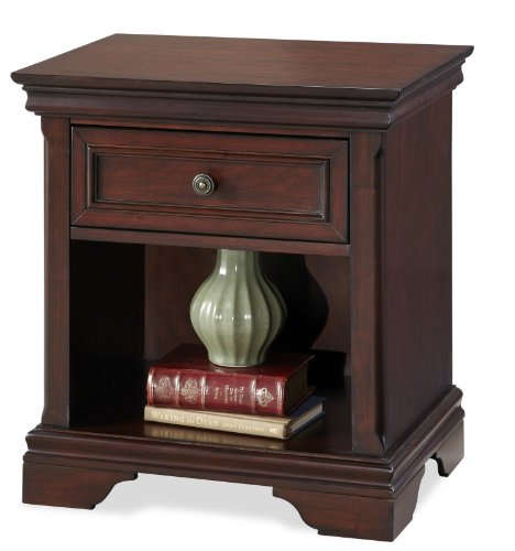 Home Styles Lafayette Night Stand