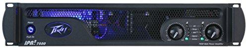 Peavey IPR 2 2000 Power Amplifier