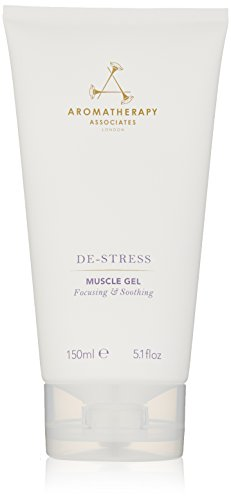 Aromatherapy Associates De-Stress Muscle Gel-5.1 oz.