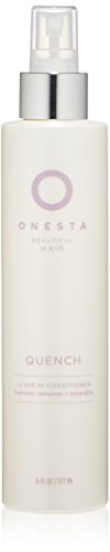Onesta Hair Care Quench Leave In Conditioner, 6.75 oz.