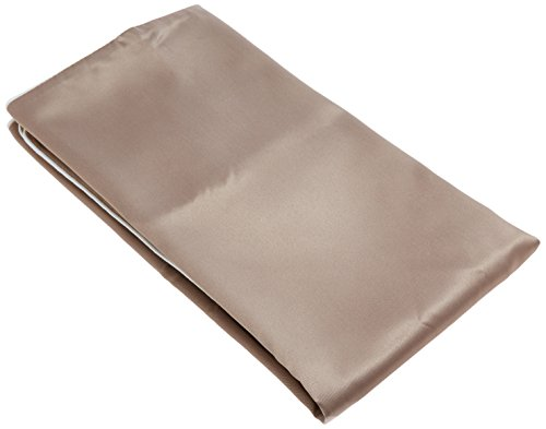 iluminage Skin Rejuvenating Pillowcase with Anti-Aging Copper Ions (Standard), Patented Copper Technology for Fine Line Reduction