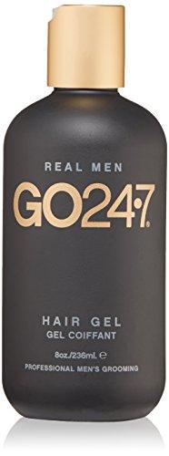 GO247 Hair Gel, 8 Oz