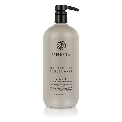Onesta Hair Care Moisturizing Conditioner, 32 oz.