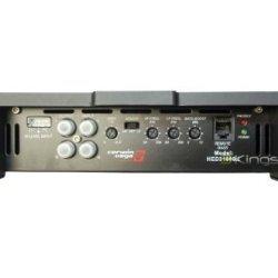 CERWIN VEGA HED31000 2 1000-Watt 5 25 Coaxial 300W 50W RM Power Amplifier