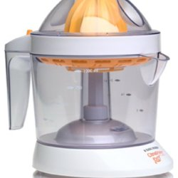 Black & Decker CitrusMate Plus Citrus Juicer