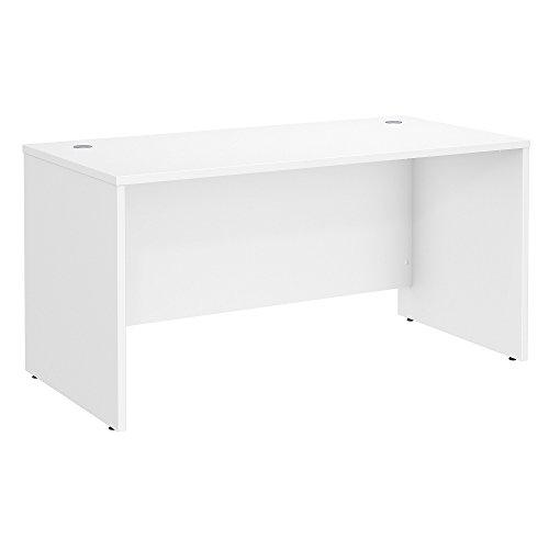 Bush Business Furniture Studio C 60W x 30D Office Desk in White