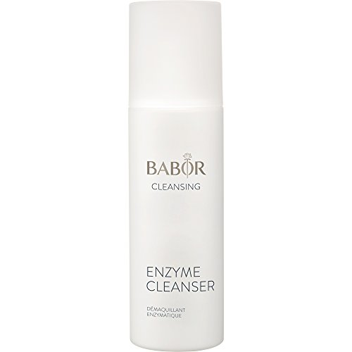 CLEANSING Enzyme Cleanser for Face 0.8 oz - Best Natural Exfoliating Powder for Day and Night