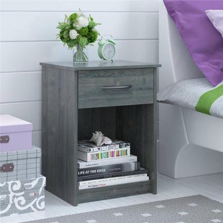 Mainstays Nightstand / End Table