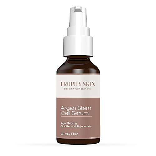 Trophy Skin Argan Stem Cell Serum, 1 Fl Oz