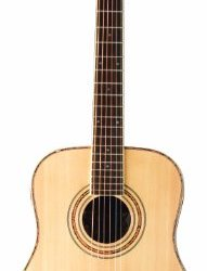 Oscar Schmidt OG1 3/4-Size Acoustic Guitar - Natural