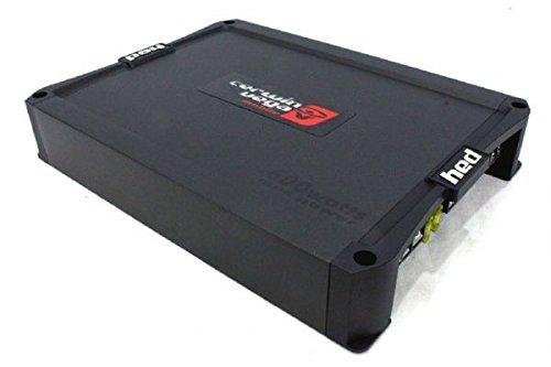 CERWIN VEGA HED3600.4 600-Watt 600W 4-Channel 40X4 4-Ohm Power Amplifier