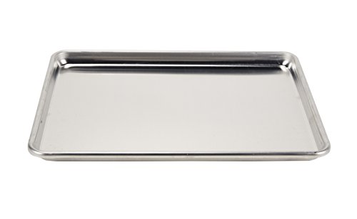 Vollrath Wear-Ever Half-Size Sheet Pan (18-Inch x 13-Inch, Aluminum, NSF)