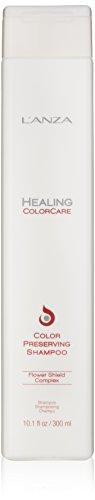 L'ANZA Healing Colorcare Color-Preserving Shampoo, 10.1 oz.
