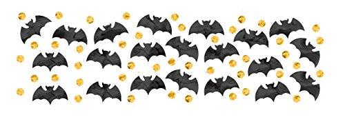 DesignWare Batman Value Confetti Pack, Multicolor