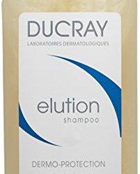 Ducray Elution Shampoo, 6.7 fl. oz.