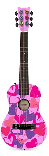 First Act Discovery 6 String Acoustic Guitar (FG16070000)