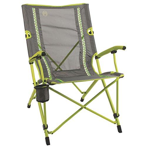 Coleman Comfortsmart InterLock Breeze Suspension Chair