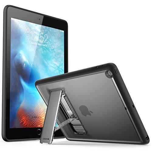 New iPad case 2018/2017, i-Blason Premium Slim Hybrid Protective Case