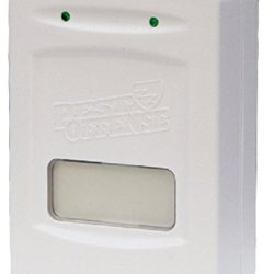 PEST OFFENSE Original Electronic Pest Repeller
