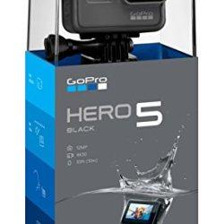 GoPro HERO5 Black 4K Action Camera